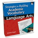 Shell Building Language Arts Vocabulary Book Education Printed/Electronic Book by Christine Dugan