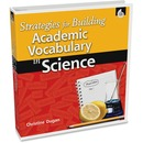 Shell Building Academic Science Vocabulary Book Education Printed/Electronic Book for Science by Christine Dugan