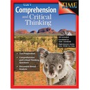 Shell Grade 6 Comprehension/Critical Thinking Book Education Printed/Electronic Book by Acosta, Jamey - English