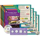 Shell Mathematics Leveled Texts Book Set Education Printed/Electronic Book for Mathematics