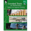 Shell Gr 3-12 Algebra Thinking Text Book Education Printed/Electronic Book for Mathematics by Lori Barker - English