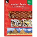 Shell Gr 3-12 Math/Geometry Text Book Education Printed/Electronic Book for Mathematics by Lori Barker - English