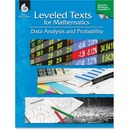 Shell Grade3-12 Probability Level Texts Book Education Printed/Electronic Book for Mathematics by Stephanie Paris - English