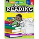 Shell Education 18 Days Reading for Kndrgrtn Book Education Printed/Electronic Book by Suzanne Barchers, Ed.D.