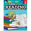 Shell Education 18 Days of Reading 2nd-Grade Book Education Printed/Electronic Book by Christine Dugan, M.A.Ed.