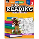 Shell Education 18 Days of Reading 3rd-Grade Book Education Printed/Electronic Book by Christine Dugan, M.A.Ed.
