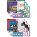 Shell Soc.Studies Leveled Texts 6-book Set Education Printed/Electronic Book for Social Studies