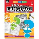 Shell Education 18 Days/Language 1st-grade Book Education Printed Book by Christine Dugan