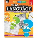 Shell Education 18 Days/Language 3rd-grade Book Education Printed Book by Christine Dugan