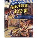 Shell Gr 4-8 History/Ancient Egypt Book Education Printed Book for History by Andi Stix, Frank Hrbek