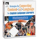 Shell Strategies/Connecting Math Book Education Printed Book for Mathematics - English