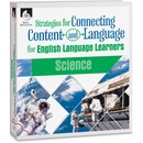 Shell Strategies/Connecting Science Book Education Printed Book for Science - English