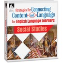 Shell Strategies/Connecting Social Studies Book Education Printed Book for Social Studies - English