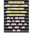 Scholastic Grade K-5 Standard Pocket Chart