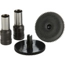 """Swingline® Replacement Punch Kit, 9/32"""", Use with A7074190"""