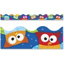 Trend Owl-Stars Collection Terrific Trimmers