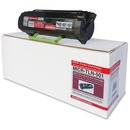 microMICR MICR Toner Cartridge - Alternative for Lexmark MS310