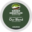 Green Mountain Coffee Roasters Our Blend