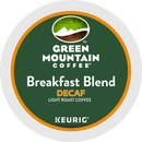 Green Mountain Coffee Roasters Breakfast Blend Decaf