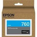 Epson UltraChrome HD T760 Original Ink Cartridge