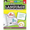 Shell Education 18 Days/Language Kindrgrtn Book Education Printed Book by Jodene Smith