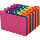 Oxford A-Z Poly Filing Index Cards