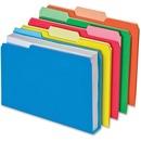 Pendaflex Double Stuff File Folders