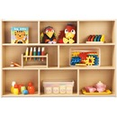 young Time Young Time 3-shelf Storage Unit