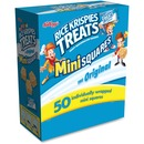 Kellogg's&reg Rice Krispies Treats&reg Minis