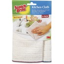Scotch-Brite -Brite Microfiber Kitchen Cloth