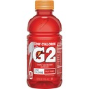 Gatorade Quaker Foods G2 Fruit Punch Sports Drink