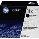 HP 11X Original Toner Cartridge - Single Pack