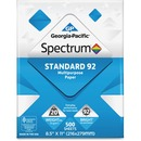 Spectrum Laser, Inkjet Print Copy & Multipurpose Paper