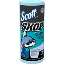Scott Glass Cleaning Shop Towels