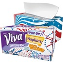 Viva Pop-up On the Go Napkins