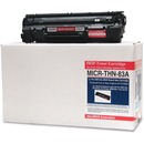 microMICR MICR Toner Cartridge - Alternative for HP (83A)