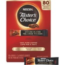 Nestle Professional Taster's Choice Original Coffee Packets Instant