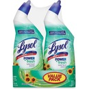 Lysol Power/Fresh Toilet Cleaner