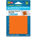Redi-Tag SeeNote Stickies Neon Transparent Notes