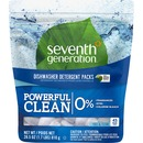 Seventh Generation Natural Dishwasher Detergent 45-Pack