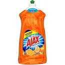 AJAX Triple Action Orange Dish Liquid - 52 fl. oz. Bottle