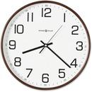 """Howard Miller Kenton 13"""" Wall Clock"""