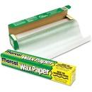 Bagcraft Wax Paper Dispenser Carton