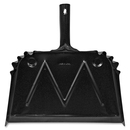 Genuine Joe Heavy-duty Metal Dustpan