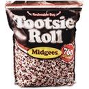 Tootsie Advantus Roll Midgees Candy