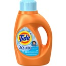 Tide Plus Downy Detergent