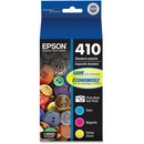 Epson DURABrite Ultra 410 Original Ink Cartridge - Photo Black, Cyan, Magenta, Yellow