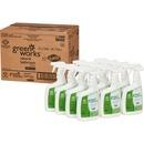 Green Works Bathroom Cleaner Spray