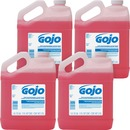 Gojo Pink Antimicrobial Lotion Soap