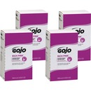 Gojo Rich Pink Antibacterial Lotion Soap Refill